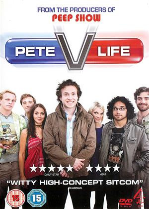 Rent Pete V Life (aka Pete Versus Life) Online DVD & Blu-ray Rental