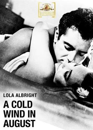 Rent A Cold Wind in August Online DVD & Blu-ray Rental