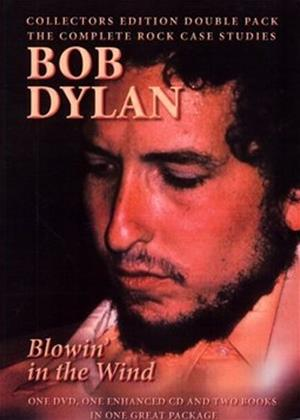Rent Bob Dylan: Blowin in the Wind Online DVD & Blu-ray Rental