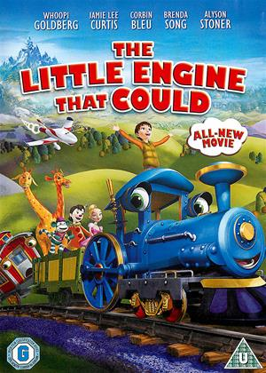 Rent The Little Engine That Could Online DVD & Blu-ray Rental