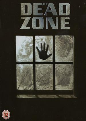 Rent The Dead Zone: Series 4 Online DVD & Blu-ray Rental