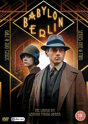 Rent Babylon Berlin: Series 1 and 2 Online DVD & Blu-ray Rental