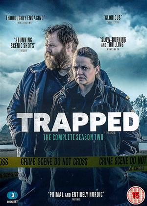 Trapped: Series 2 Online DVD Rental