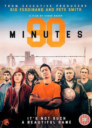 Rent 90 Minutes Online DVD & Blu-ray Rental