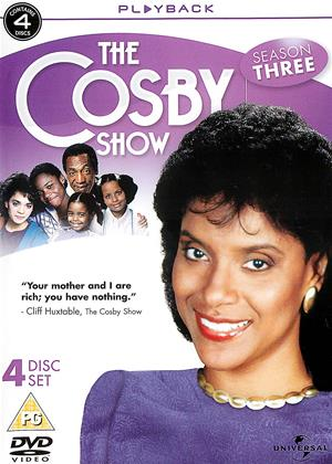 Rent The Cosby Show: Series 3 Online DVD & Blu-ray Rental