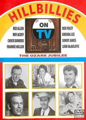 Rent Hillbillies on TV (aka HIllbillies On TV - The Ozark Jubilee) Online DVD & Blu-ray Rental