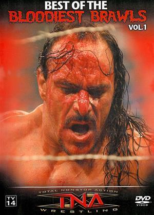 Rent TNA Wrestling: Best of the Bloodiest Brawls: Vol.1 Online DVD & Blu-ray Rental