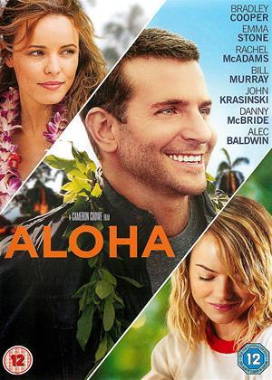 Rent Aloha Online DVD & Blu-ray Rental