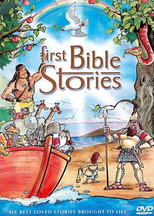 Rent First Bible Stories Online DVD & Blu-ray Rental