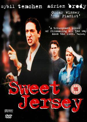 Rent Sweet Jersey (aka Ten Benny / Nothing to Lose) Online DVD & Blu-ray Rental