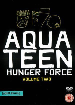 Rent Aqua Teen Hunger Force: Series 2 Online DVD & Blu-ray Rental