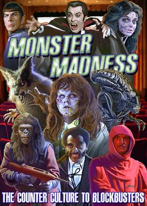 Rent Monster Madness: The Counter Culture to Blockbusters Online DVD & Blu-ray Rental