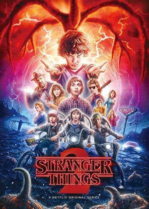 Rent Stranger Things: Series 2 Online DVD & Blu-ray Rental