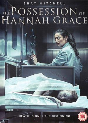 Rent The Possession of Hannah Grace Online DVD & Blu-ray Rental