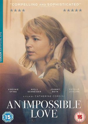 Rent An Impossible Love (aka Un Amour Impossible) Online DVD & Blu-ray Rental