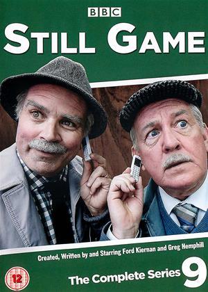 Rent Still Game: Series 9 Online DVD & Blu-ray Rental