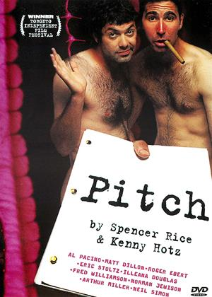 Rent Pitch Online DVD & Blu-ray Rental