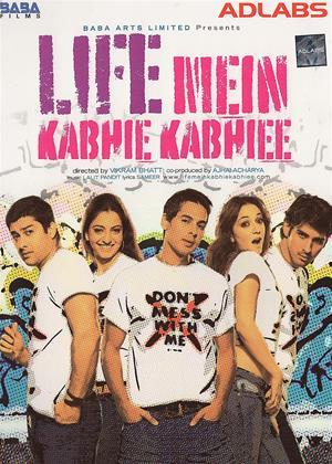 Rent Life Mein Kabhi Kabhiee Online DVD & Blu-ray Rental