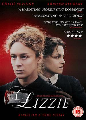 Rent Lizzie Online DVD & Blu-ray Rental