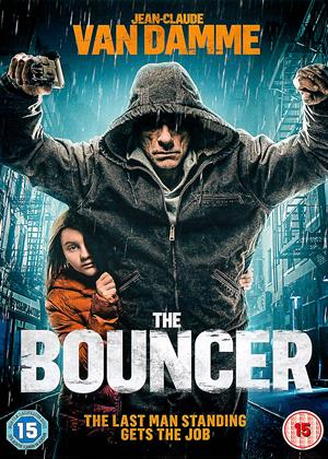 Rent The Bouncer (aka Lukas) Online DVD & Blu-ray Rental