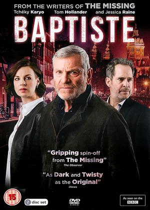 Baptiste Online DVD Rental