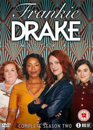 Frankie Drake Mysteries: Series 2 Online DVD Rental