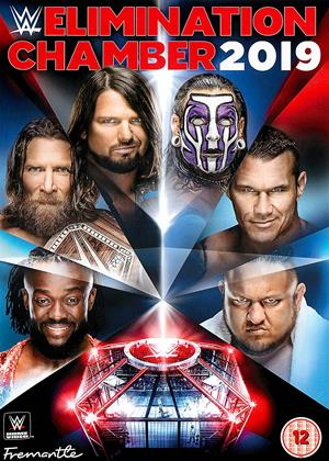 Rent WWE: Elimination Chamber 2019 Online DVD & Blu-ray Rental