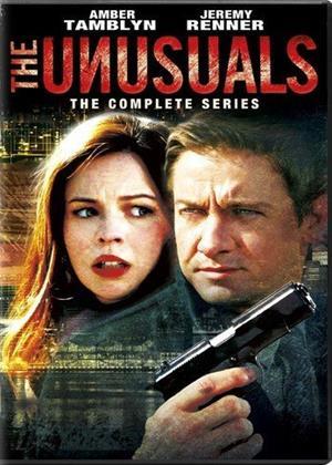Rent The Unusuals Online DVD & Blu-ray Rental