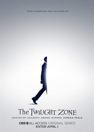 Rent The Twilight Zone Online DVD & Blu-ray Rental