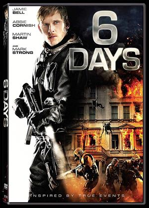 Rent 6 Days Online DVD & Blu-ray Rental