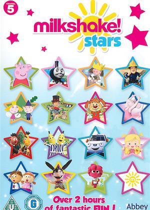 Rent Milkshake!: Stars! Online DVD & Blu-ray Rental