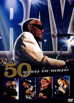 Rent Ray Charles: 50 Years in Music Online DVD & Blu-ray Rental