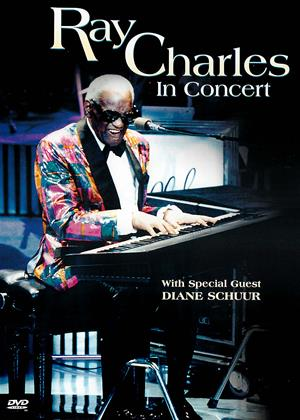Rent Ray Charles: In Concert Online DVD & Blu-ray Rental