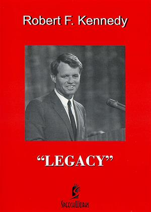 Rent Robert F. Kennedy: Legacy Online DVD & Blu-ray Rental