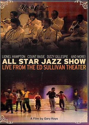 Rent All Star Jazz Show: Live from the Ed Sullivan Theater (aka All Star Jazz Show: Live from Lincoln Center) Online DVD & Blu-ray Rental