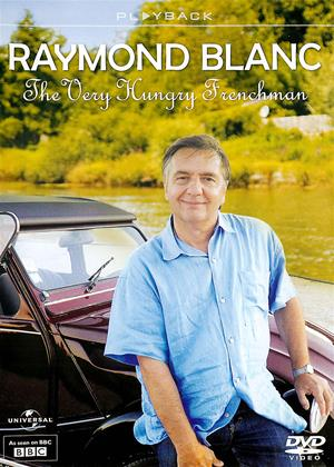 Rent The Very Hungry Frenchman: Series 1 (aka Raymond Blanc: The Very Hungry Frenchman) Online DVD & Blu-ray Rental