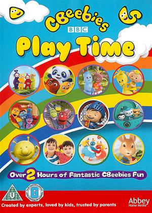 Rent CBeebies: Play Time Online DVD & Blu-ray Rental