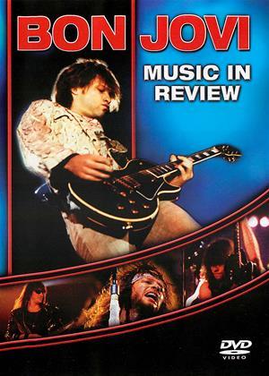 Rent Bon Jovi: Music in Review Online DVD & Blu-ray Rental