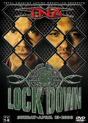 Rent TNA Wrestling: Lockdown 2008 (aka Lockdown 2008) Online DVD & Blu-ray Rental
