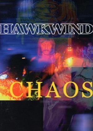 Rent Hawkwind: Chaos Online DVD & Blu-ray Rental