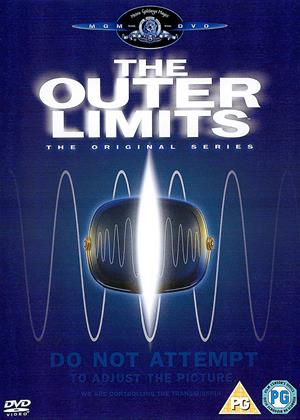 Rent The Outer Limits: Series 1 Online DVD & Blu-ray Rental