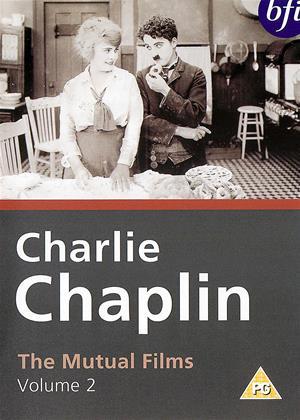 Rent Charlie Chaplin: The Mutual Films: Vol.2 (aka The Floorwalker / The Fireman / The Vagabond / One A.M. / The Count / The Pawnshop) Online DVD & Blu-ray Rental