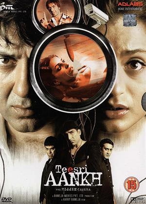 Rent Teesri Aankh Online DVD & Blu-ray Rental