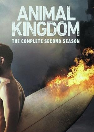 Rent Animal Kingdom: Series 2 Online DVD Rental