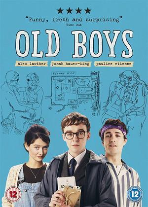 Rent Old Boys Online DVD & Blu-ray Rental