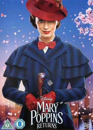Mary Poppins Returns Online DVD Rental