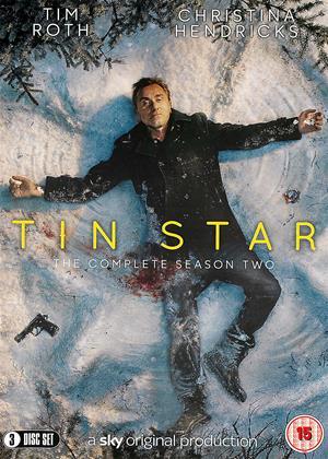 Rent Tin Star: Series 2 Online DVD & Blu-ray Rental