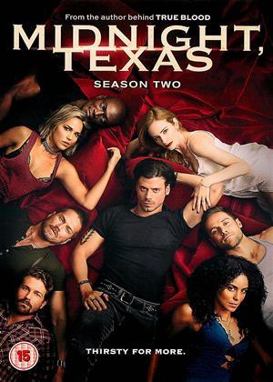 Rent Midnight, Texas: Series 2 Online DVD Rental