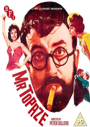 Rent Mr. Topaze (aka I Like Money) Online DVD & Blu-ray Rental