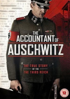 Rent The Accountant of Auschwitz Online DVD & Blu-ray Rental